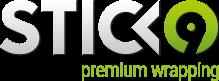 Stick9.de Logo